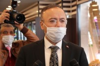 Milletvekili Turan'dan Kırşehir'e İstihdam