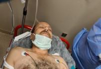 Sağlık Çalışanı Para Vermediği İçin Bıçaklandı