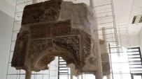 Yeni Hasankeyf'te Yapılan Bölgenin En Büyük Müzesi Tamamlandı