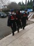 Zonguldak'taki Çifte Cinayetin Şüphelisi Sakarya'da Yakalandı