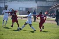 2. Lig Açıklaması Turgutluspor Açıklaması 2 - Pazarspor Açıklaması1