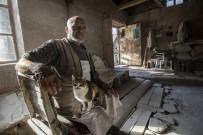 200 Yıllık Tarihi Değirmenin Son Emanetçisi