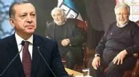 METİN AKPINAR - Başkan Erdoğan'a hakaret eden oyuncular Müjdat Gezen ve Metin Akpınar'ın yargılanmalarına başlandı