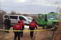 Çankırı'da 22 Gündür Aranan Kadından Acı Haber