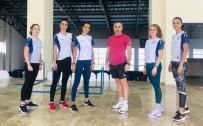 Erdekli Atletleri Türkiye Şampiyonasına Hazırlanıyor