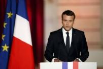 JACQUES CHİRAC - Fransa'da laiklik için başörtüsü yasağı gündemde