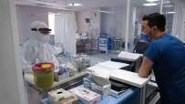İlaç Kullanmayanlar Korona Virüsü Zor Atlatıyor