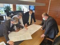 Kilis'in İçin Yeni Projeler Hazırlanıyor