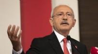 MİNE KIRIKKANAT - Mine Kırıkkanat'tan Kılıçdaroğlu'na tokat gibi yanıt!