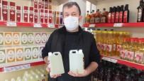 Pandemi Kolonya Satışlarını Dörde Katladı