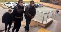 Sahte İçki Operasyonunda Yakalanan Şahıs Serbest