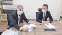 Sarız'da 'Sosyal Alandan Uzaklaş, Kitap Pandemide En İyi Arkadaş' Projesi