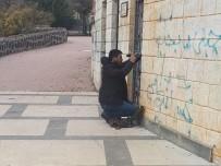 Şeyh Muhammed Bedevi Türbe Çevresinde Bakım Ve Onarım
