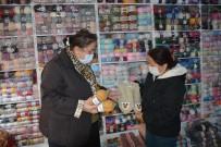 Sinop'ta Pandemide Örgüye Talep Arttı