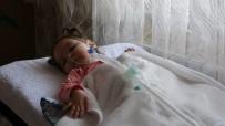 SMA Hastası Minik Asel, Hayata Tutunmak İçin Yardım Bekliyor
