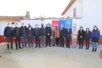 Turgutlu'da Sürdürülebilir Ve İyi Tarım Uygulamaları Gerçekleştirilecek