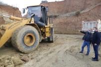 Turgutlu'da Yılların Sorunları Çözüme Kavuşuyor