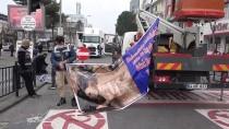 Uşak'ta Polislerden Sokak Hayvanları İçin Farkındalık Çalışması