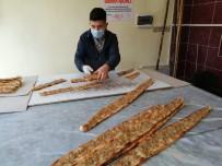 Yeşilhisar'dan Antep Tavasına Ve Konya Etli Ekmeğine Rakip Çıktı