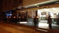 Çorum'da Börekçi Dükkanı İkinci Kez Kurşunlandı Açıklaması 1 Yaralı