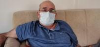 2 Kez Kalbi Duran Hasta Korona Virüsü Yendi
