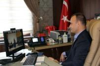 Ağrı'da Mehmet Akif Ersoy'u Anma Programı