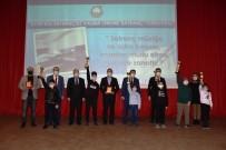 Amasya Belediyesi'nin Düzenlediği Online Satranç Turnuvasında Ödüller Verildi