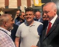 Cumhurbaşkanı Erdoğan'ın Kayserili Hocası Vefat Etti