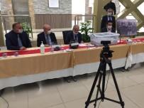 Harran Üniversitesi Noter Huzurunda Personel Alımı Gerçekleştirdi