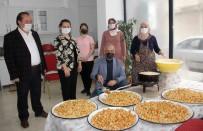 Hindi Bandumasından Sonra Cırık Tatlısı, Yöresel Lezzet Olarak Tescillendi