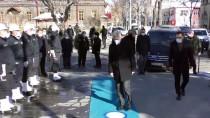 İçişleri Bakan Yardımcısı Muhterem İnce, Görevlendirme Yapılan Kars Belediyesinde Konuştu Açıklaması