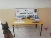 Kayseri'de Uyuşturucu Operasyonu Açıklaması 7 Gözaltı