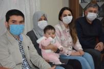 Korona Virüse Yakalanan Aile Yaşadıklarını Anlattı