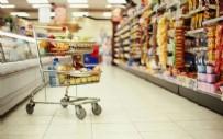 TURAN YıLMAZ - Market ve internet alışverişlerinde yeni dönem başlıyor! Naylon poşet yerine...
