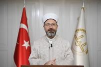 'Vatandaşlarımızı Kur'an-I Kerim'in Huzur Veren Tilaveti Ve Mesajlarıyla Buluşmaya Davet Ediyorum'