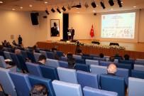 Yozgat'ta ESER Projesi Tanıtıldı