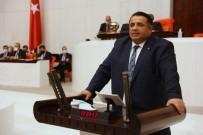 AK Parti Milletvekili Kaya Açıklaması 'Köy Kanununda Yapılan Değişiklikle Köye Ev Yapma Süresi 4 Yıl Uzatıldı'