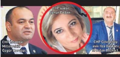 """CHP'deki ahlaksız ilişkiler ağında ikinci perde! """"Özgür Karabat bana tecavüz etti"""""""