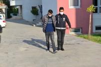Elektronik Kelepçeli Şahıs, Ruhsatsız Tabanca Alırken Vurularak Öldü