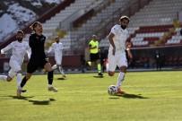 Misli. Com 2. Lig Açıklaması Gümüşhanespor Açıklaması 1 - Manisa FK Açıklaması 2