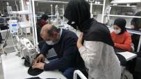 Tekstilkent Pandemi Döneminde İş İstihdamı Sağlamaya Devam Ediyor