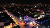 Yalova'da Hafta Sonu Kısıtlamasında Denetimler Devam Ediyor