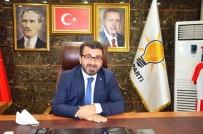 AK Parti Batman İl Başkanı Akif Gür Açıklaması 'Batman'a 300 Milyon Liralık Gençlik Ve Spor Yatırımı Yapıldı'