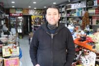 Küçük Esnaf Vatandaşın Destek Açıklamalarının Alışverişe Yansımasını Bekliyor