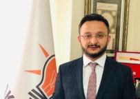 AK Parti İl Başkanı Yanar, 'Kongrede Aday Olmayacağım'