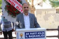 AK Parti Kilis İl Kongresi 8 Ocak'da