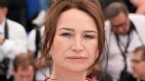 HALUK BİLGİNER - Demet Akbağ filmine sahip çıktı