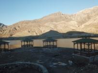 Devlet Baraj, Vatandaş İse Milyonluk Yatırım Yaptı