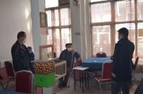 Emniyet Müdürü Kahvehaneyi Bastı Açıklaması İşletmecinin Savunması Pes Dedirtti