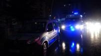 Kaza Yerine Gelen Dede 'Torunum Nerede' Diyerek Feryat Etti